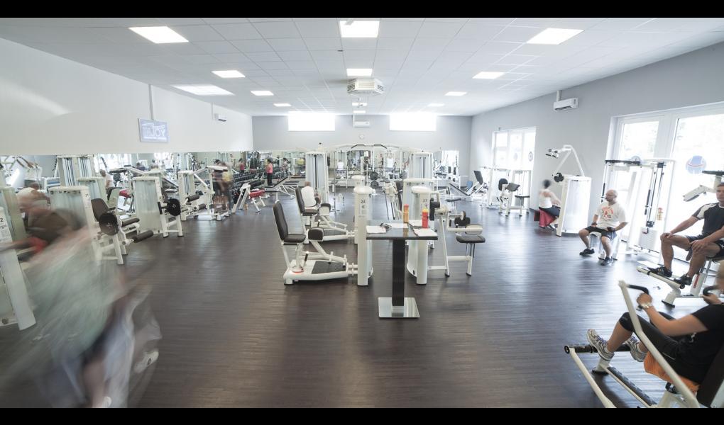 Studio Foto-INJOY Gifhorn - Revital Fitness & Gesundheitszentrum