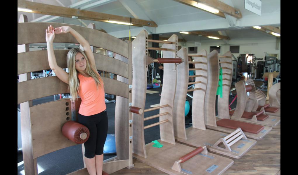 Studio Foto-Fitness Park