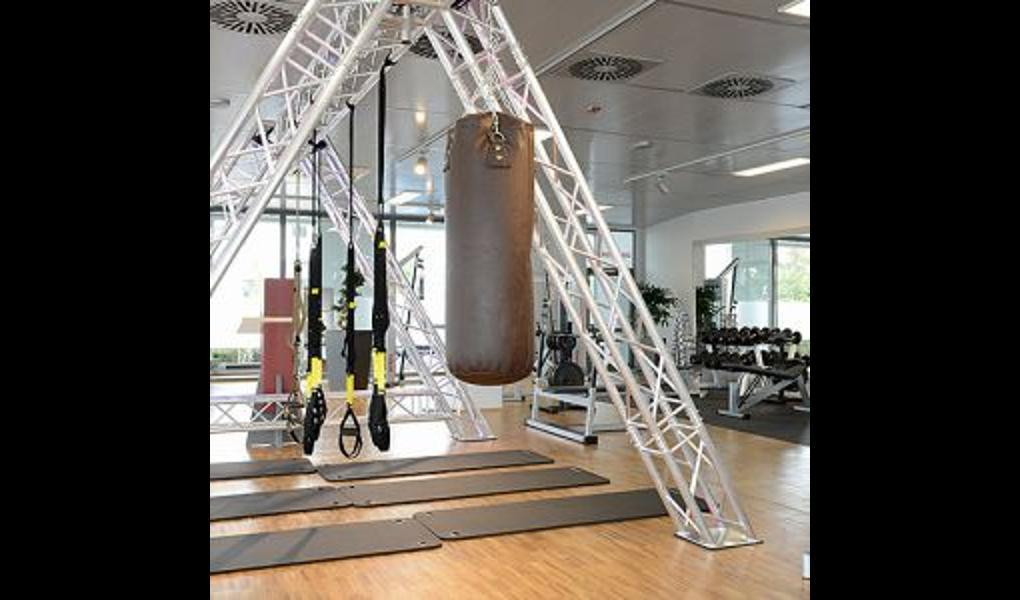 Studio Foto-AktivCenter im Gesundheitszentrum Lang