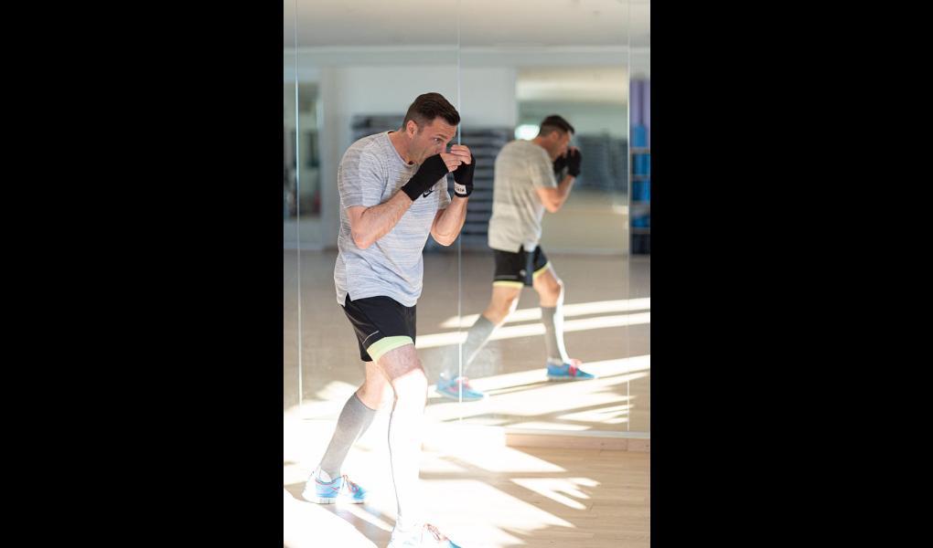 Gym image-BodyFit Oberursel
