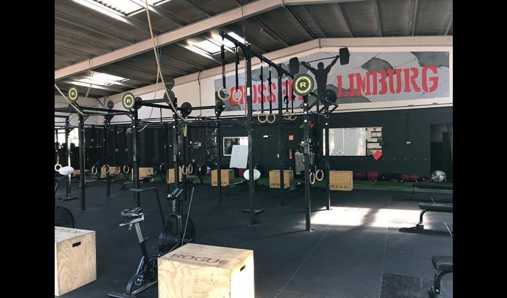 Gym image-CrossFit
