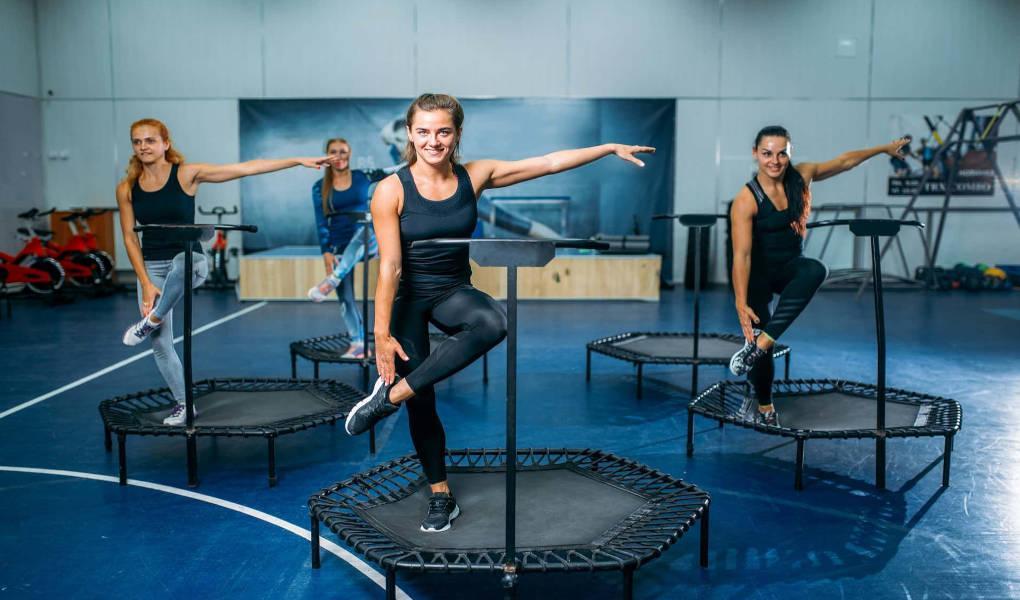 Gym image-Tanzstudio Emotion