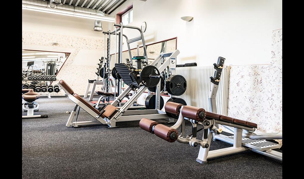 Studio Foto-Sport- und Gesundheitspark Pro Vital