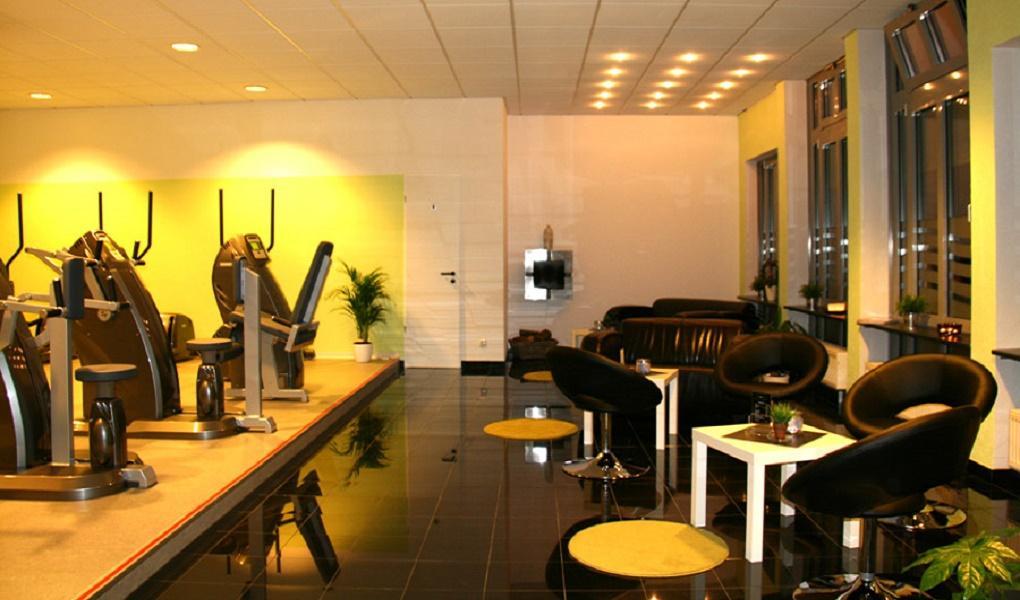 Studio Foto-Exercito Fitness Club