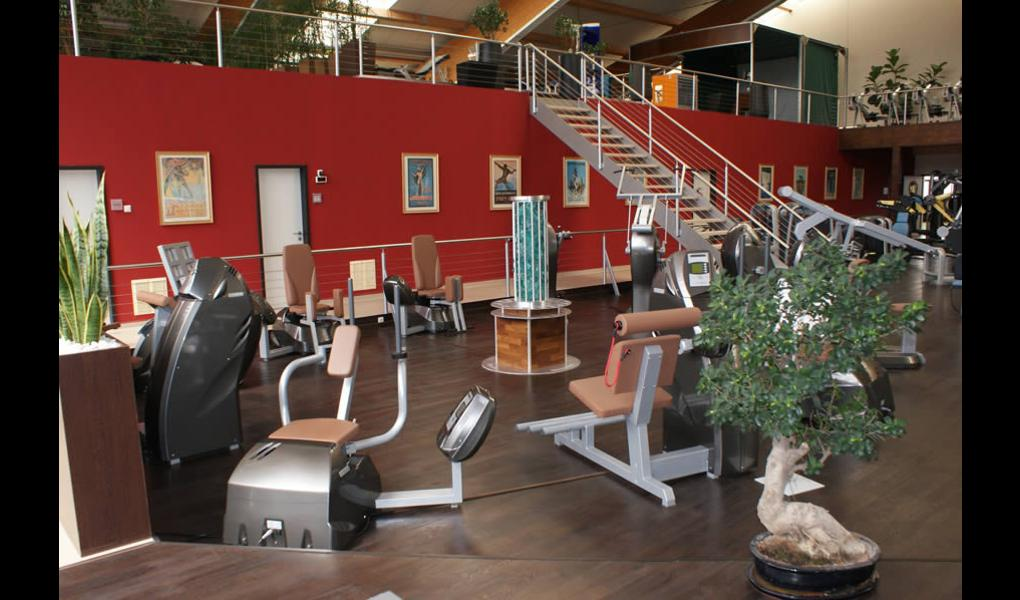 Gym image-Fitness Oase Zwiesel