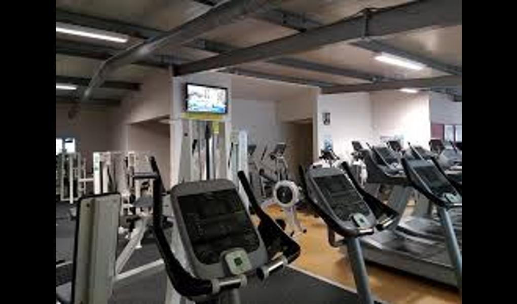 Gym image-Aktiv Park