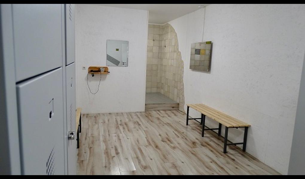 Studio Foto-GRAVITY Boulderhalle GmbH