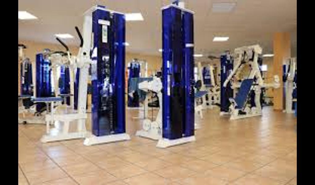 Studio Foto-Lifeline Fitness Center