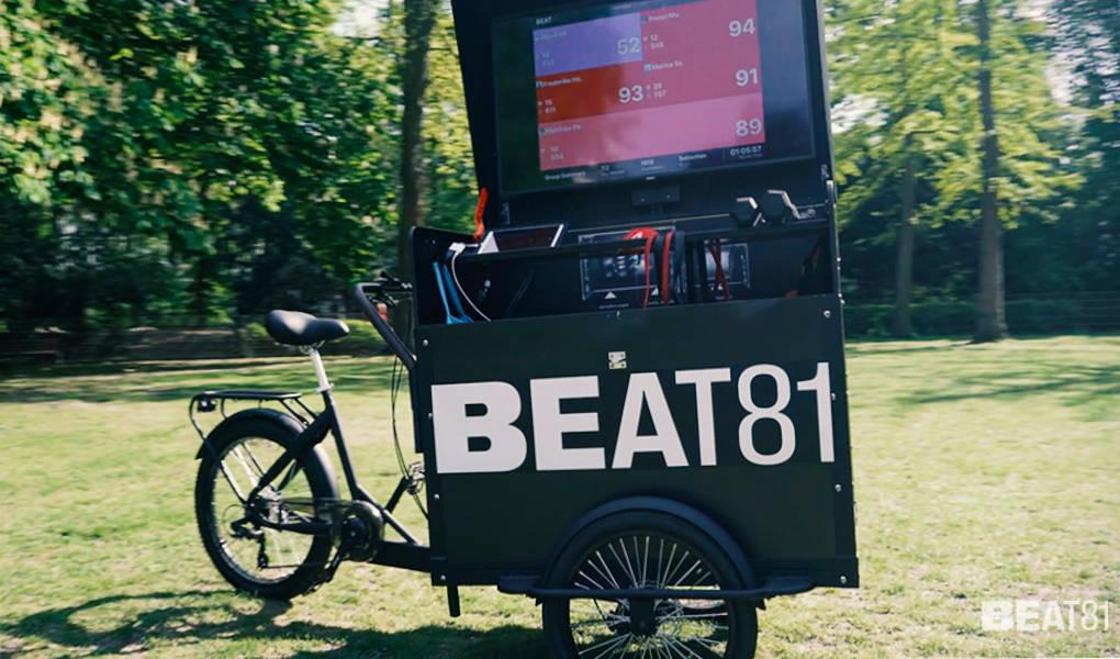 Gym image-BEAT81 - Alexanderplatz