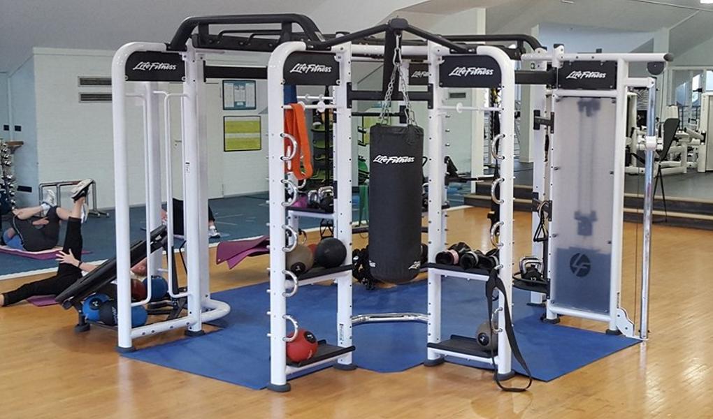 Studio Foto-Sportmühle