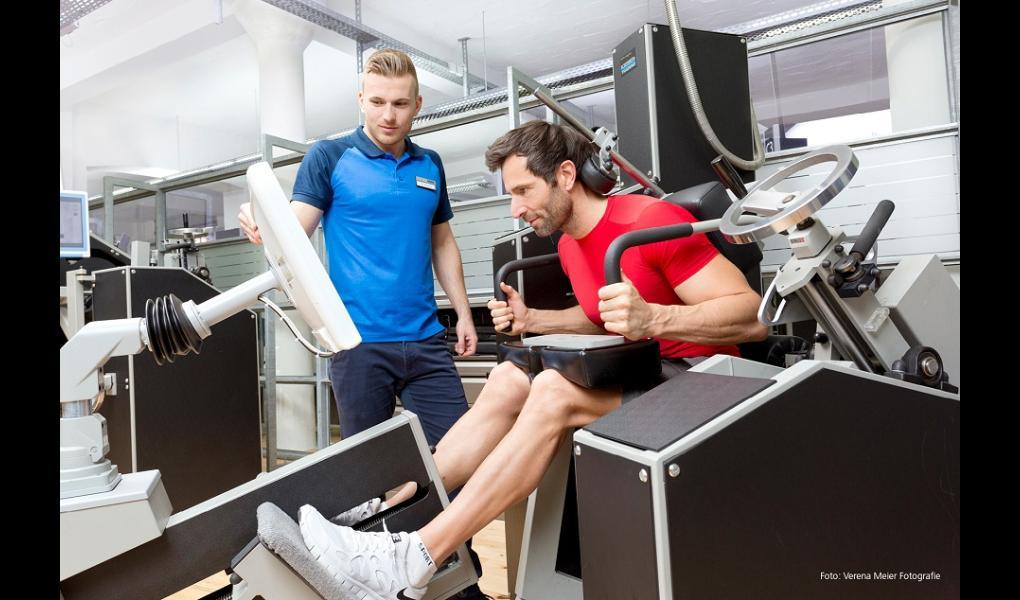 Gym image-Kieser Training Erfurt