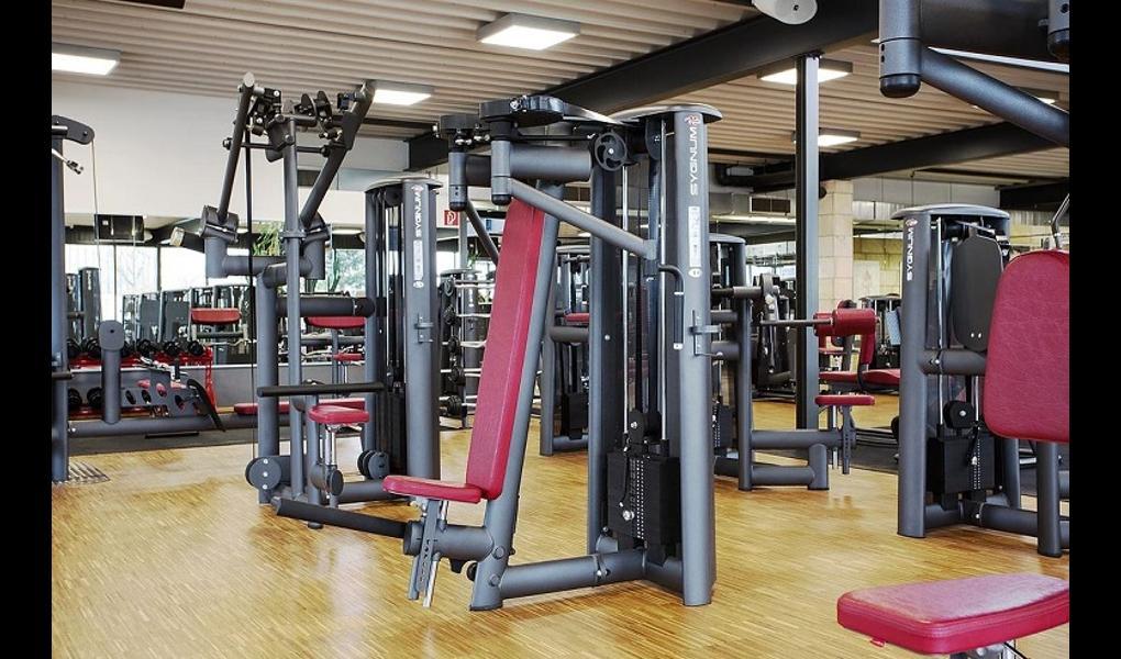 Gym image-CasaVital