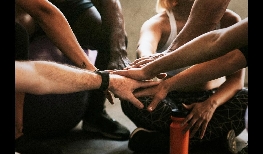 Gym image-BEAT81 - Hasenheide