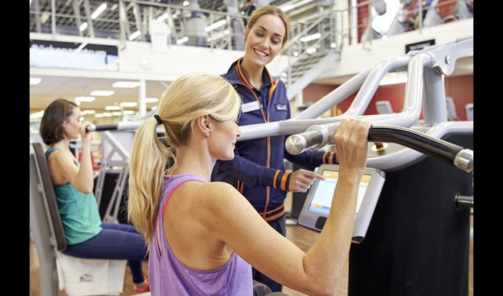 Gym image-INJOY Neuruppin