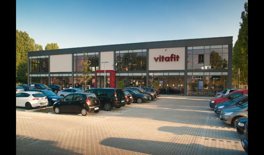 Studio Foto-Sportstudio vitafit GmbH
