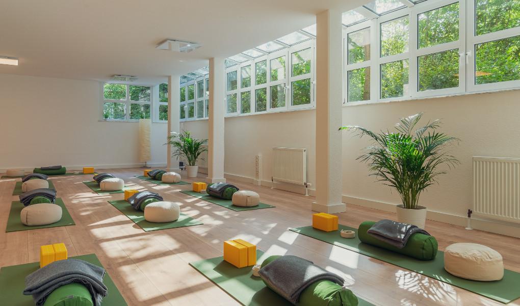 Gym image-Yoga Quartier