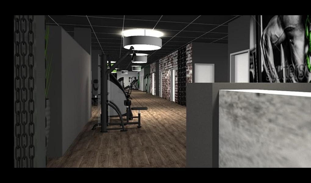 Gym image-Easy Fitness Achim