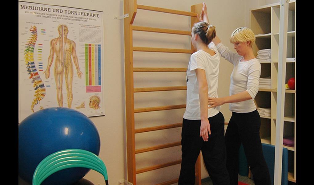 Studio Foto-Gesundheitsstudio Brinker
