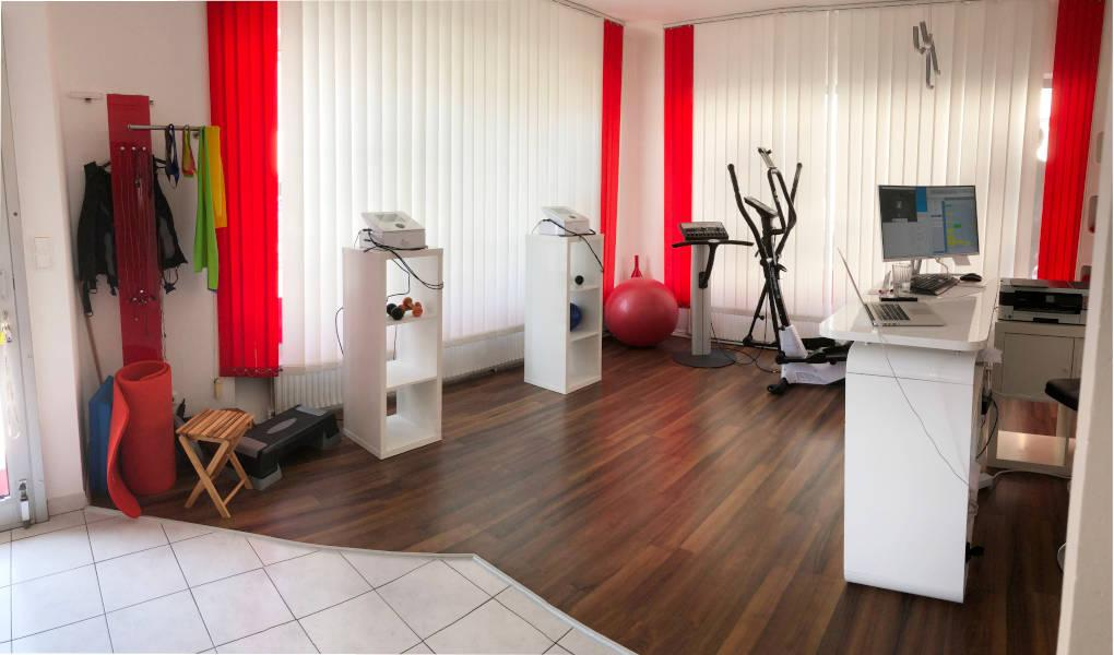 Gym image-Body Solutions