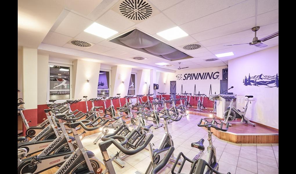 Gym image-Cosmos Premium Fitness Stadtbergen
