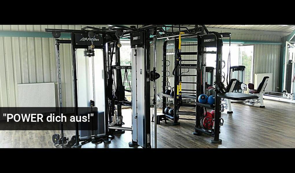 Studio Foto-WORKOUT - Fitness & Wellness