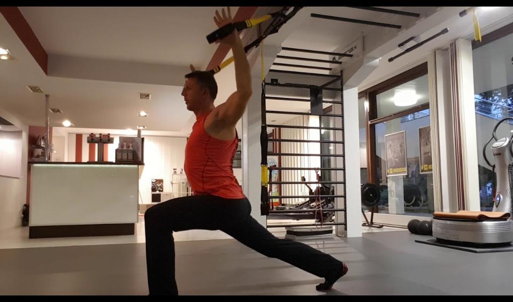 Gym image-Figur-Art Brugger und Bergau