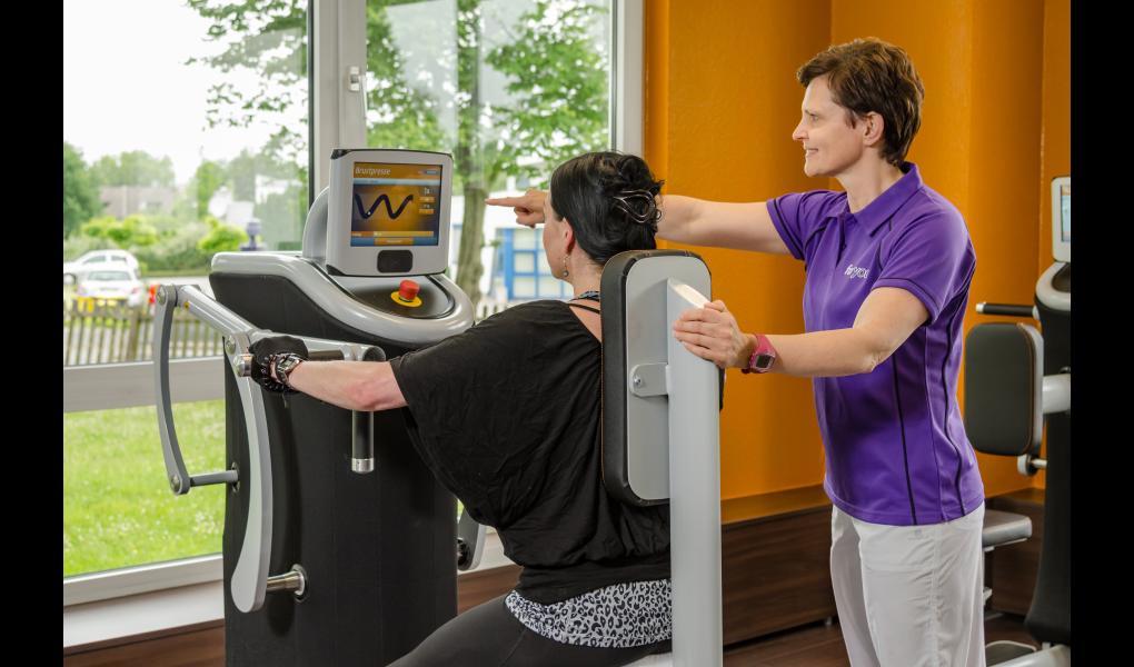 Studio Foto-Medico Fitness- und Gesundheitszentrum Dortmund