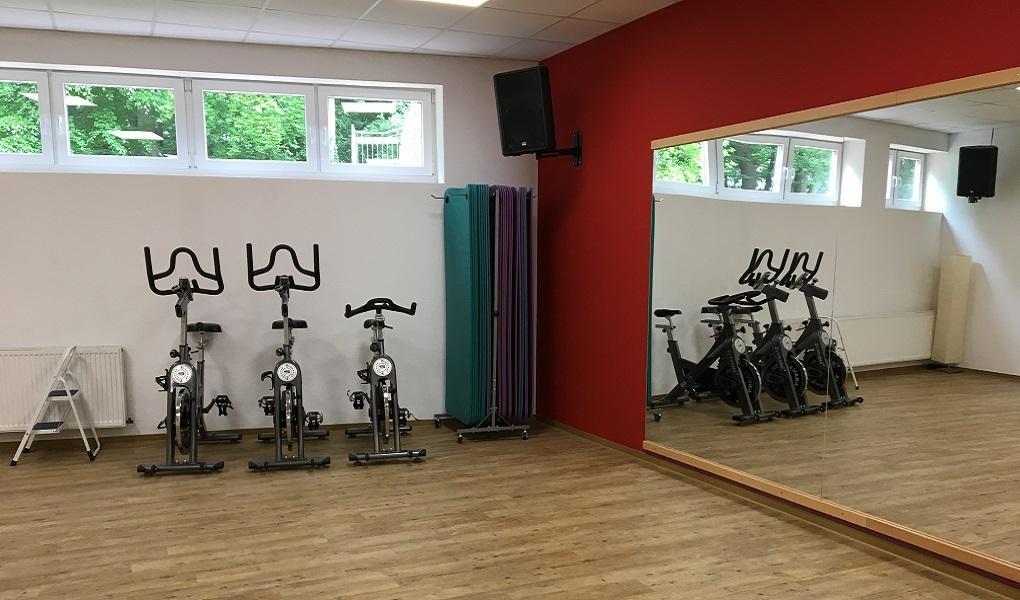 Studio Foto-Fitness & Gesundheit Ladies