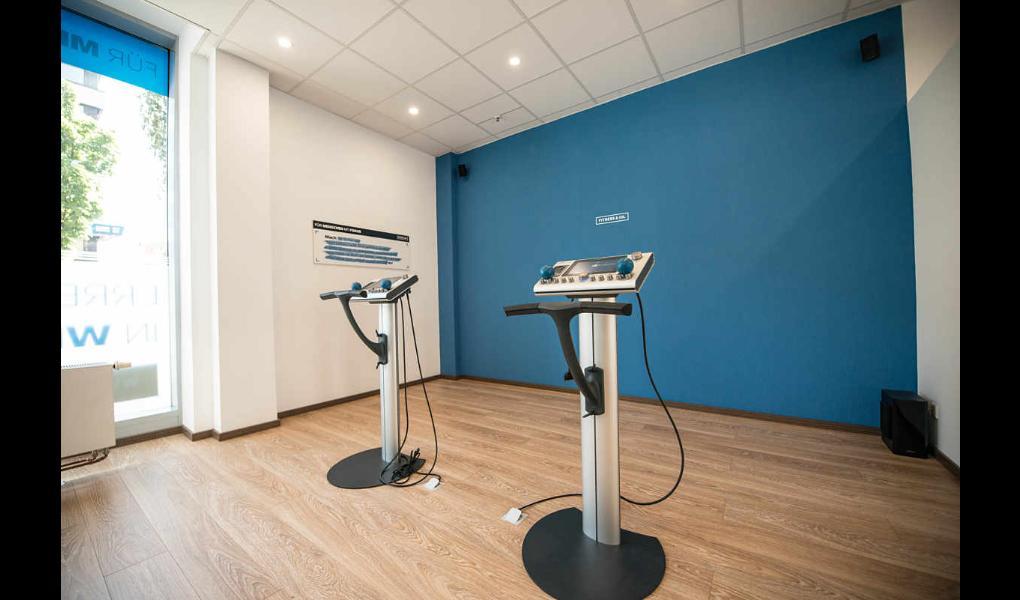 Gym image-Fitness & Co. Hagen