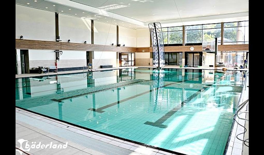 Gym image-Bad - Bondenwald