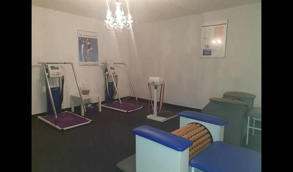 Gym image-BODYart Personal Fitness Lounge