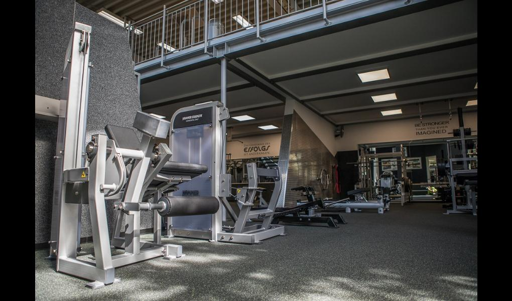 Gym image-Petro Fitness