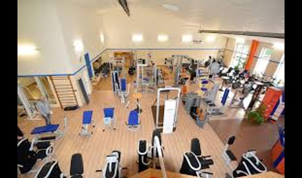Gym image-Ortho aktiv Ahlen