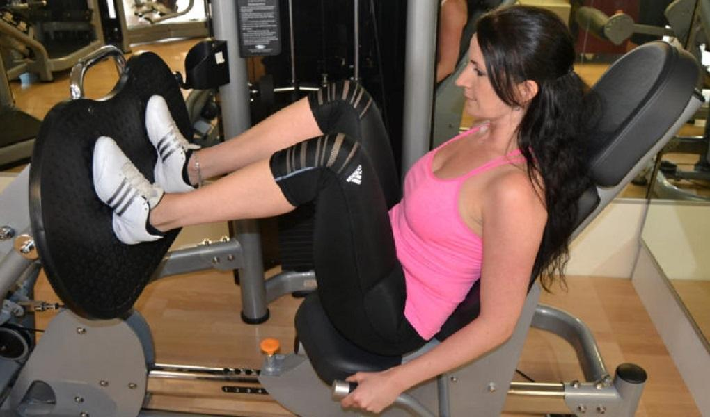 Gym image-Yovivo Fitness Ladies only