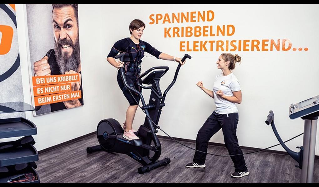 Gym image-20minutes Dresden Löbtau