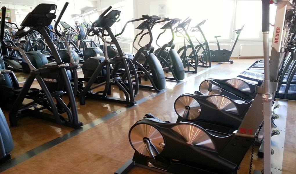 Gym image-Fit Premium