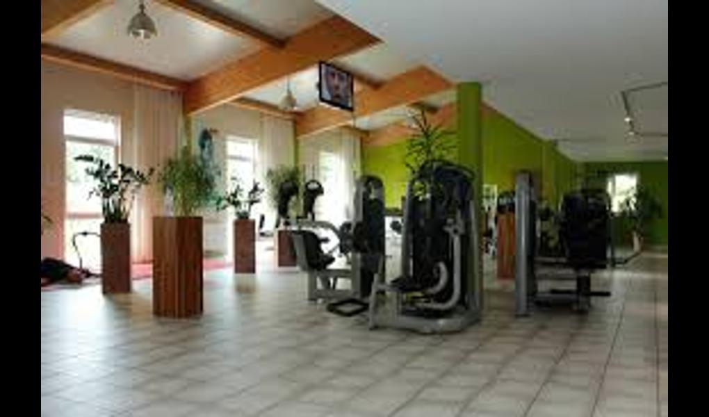 Gym image-Invivo Fit & Gesund GmbH