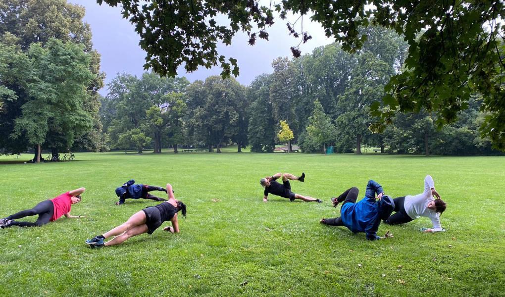 Gym image-BeYou Gym - Luitpoldpark