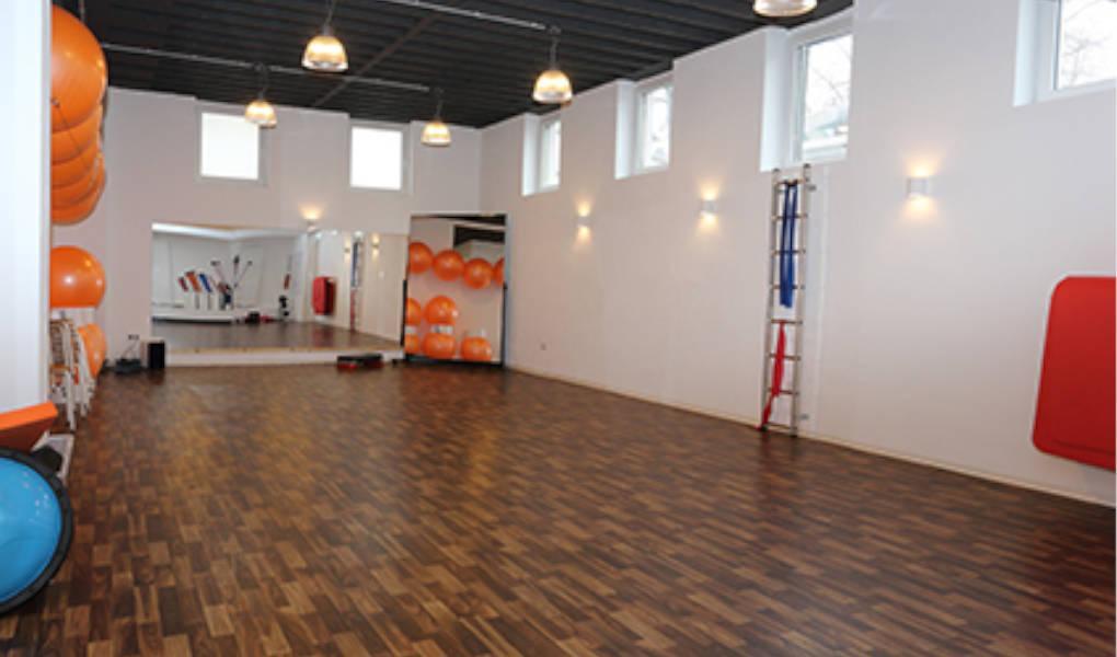 Studio Foto-Rehazentrum am Kelternplatz GmbH