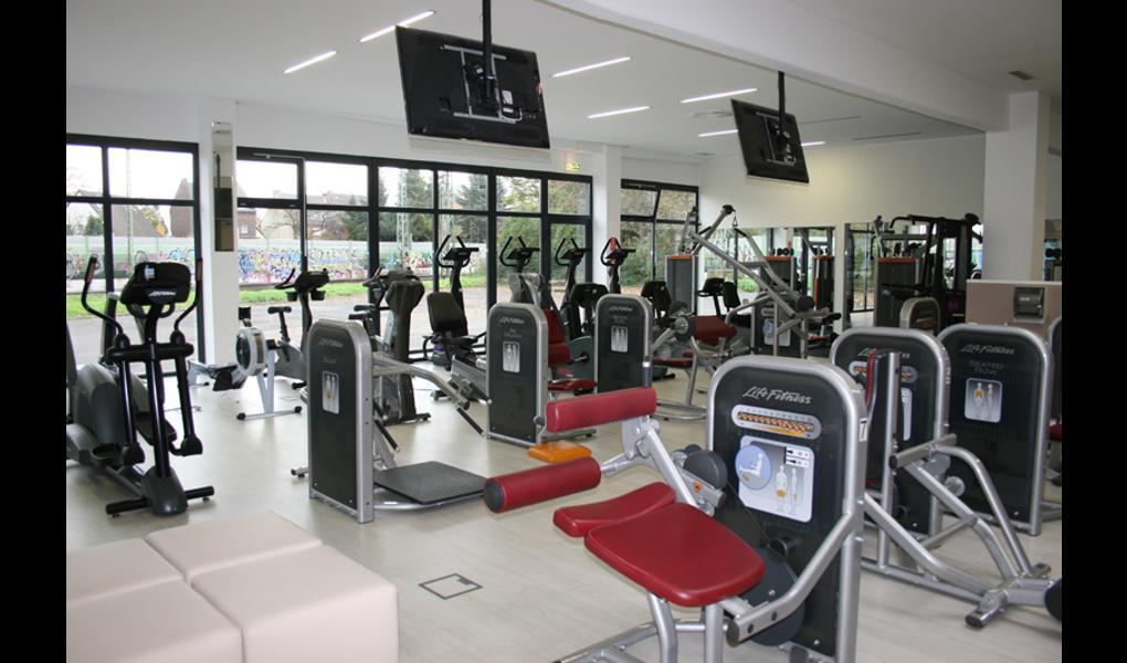 Gym image-SHINTO - VitalGesundSchlank