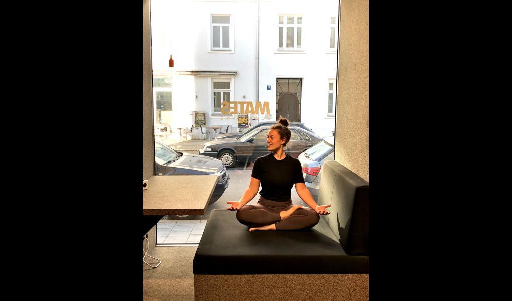 Gym image-LoLa Yoga München