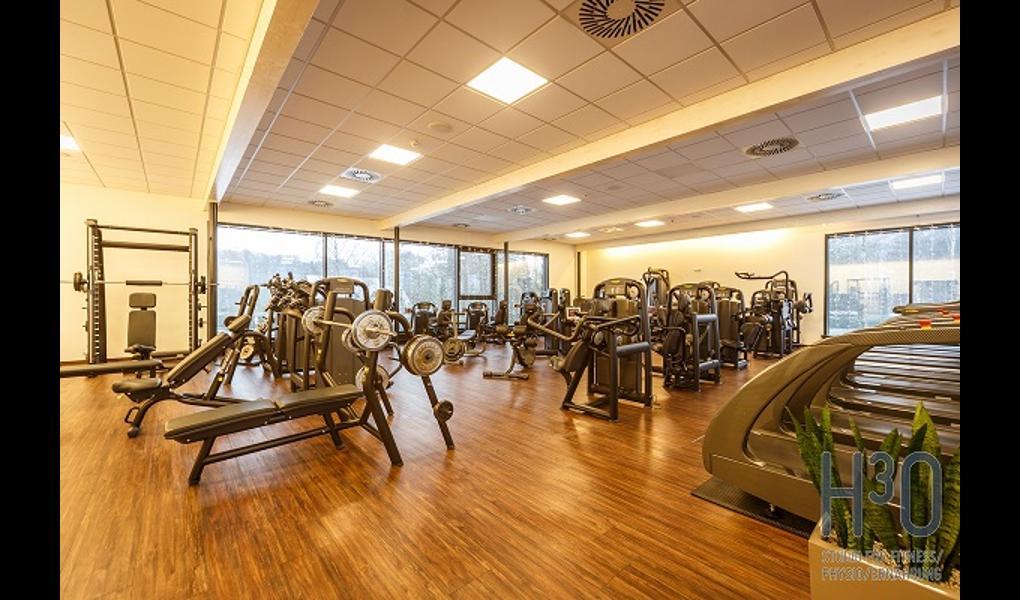 Studio Foto-H3O - Studio für Fitness/Physio/Ernährung