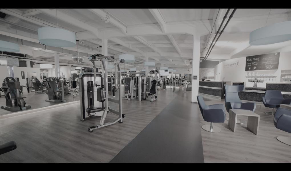 Studio Foto-Fitnessloft Am Brill