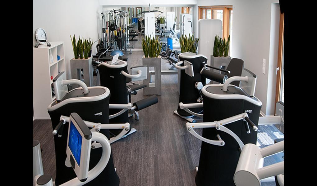 Gym image-Therapie & Sport Greco Bielefeld