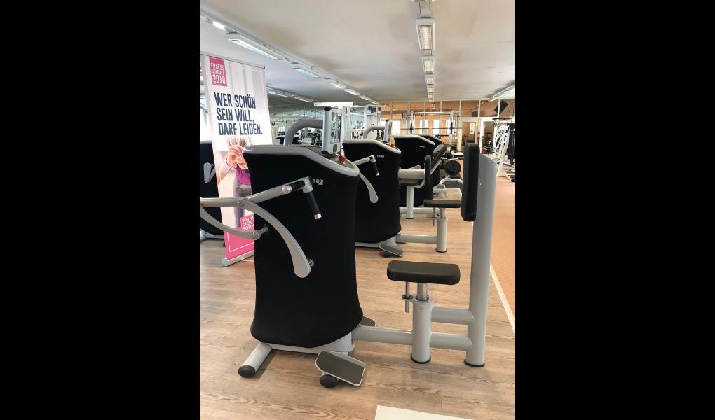 Gym image-Impuls Fitness & Gesundheitspark Münster
