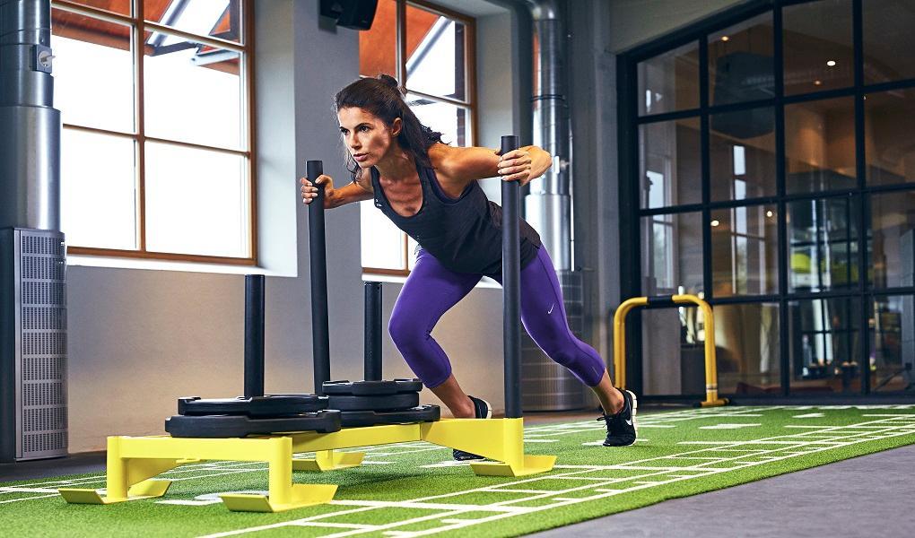 Gym image-Meridian Spa & Fitness Eppendorf