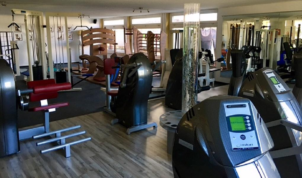 Gym image-Allgäuer Therapie & Präventionscenter