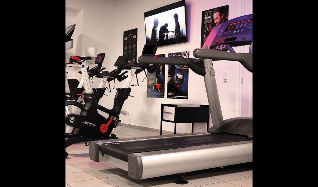 Gym image-beauty & sun lounge