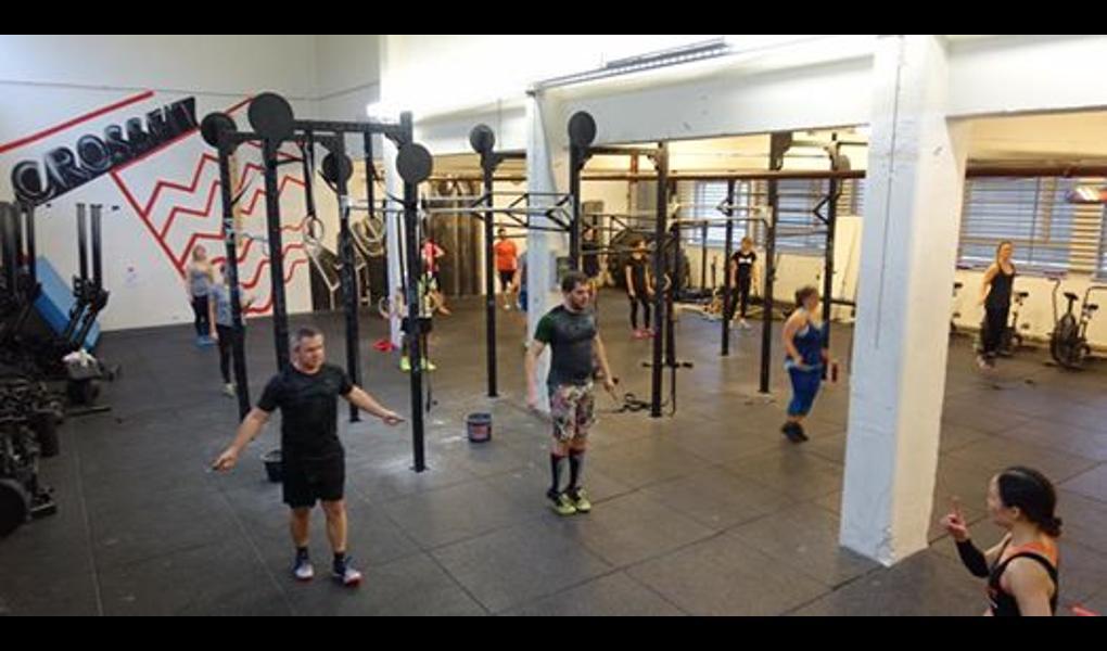 Gym image-CrossFit Munich Neumarkter Straße
