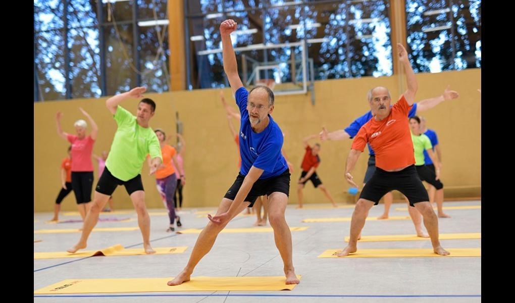 Gym image-LemwerDer TV - Fitness